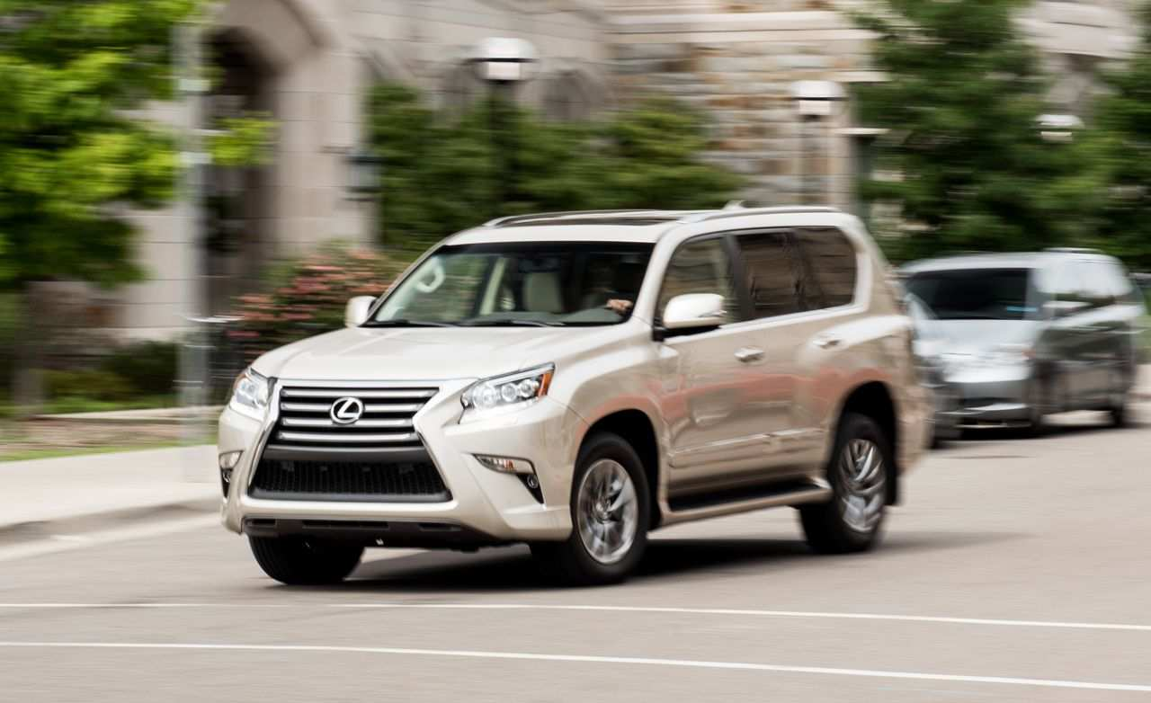 84 Gallery of Lexus Gx 460 Pictures Pricing with Lexus Gx 460 Pictures