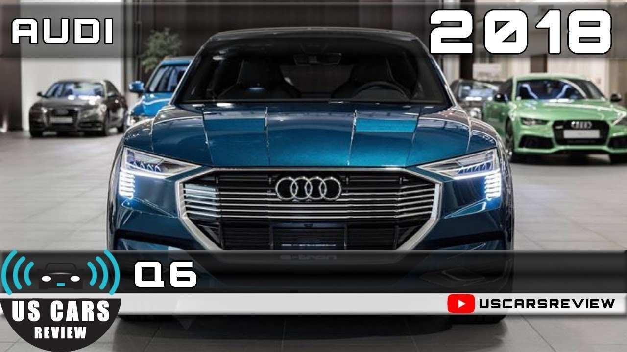 84 New Audi Q6 Review Pricing by Audi Q6 Review