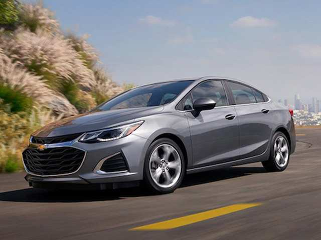 85 Gallery of 2020 Chevrolet Cruze Overview with 2020 Chevrolet Cruze