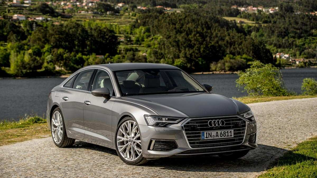 85 Gallery of Audi A5 2020 History with Audi A5 2020