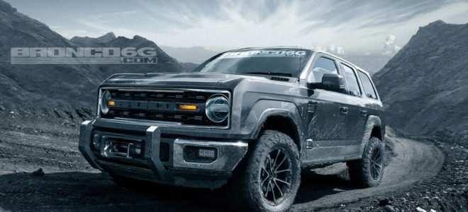 85 The Svt Bronco 2020 Review by Svt Bronco 2020