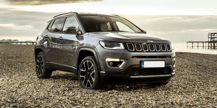 86 All New Jeep Compass Release Date Specs by Jeep Compass Release Date