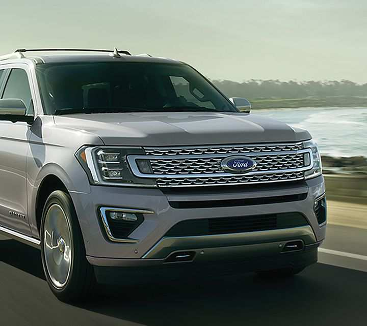 86 Concept of New Ford Excursion 2019 Concept by New Ford Excursion 2019