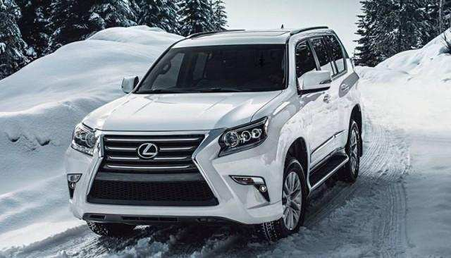 87 Gallery of Lexus Gx 460 Pictures Exterior with Lexus Gx 460 Pictures