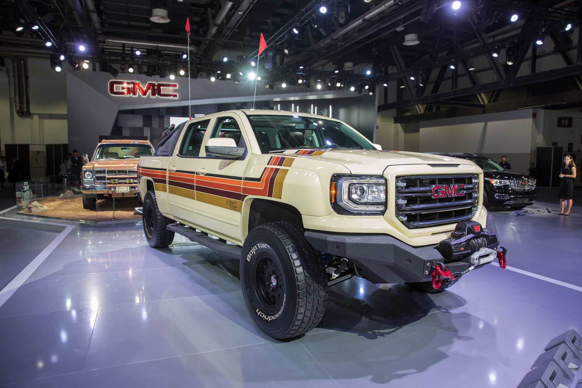88 All New 2020 Gmc Sierra Concept Model by 2020 Gmc Sierra Concept