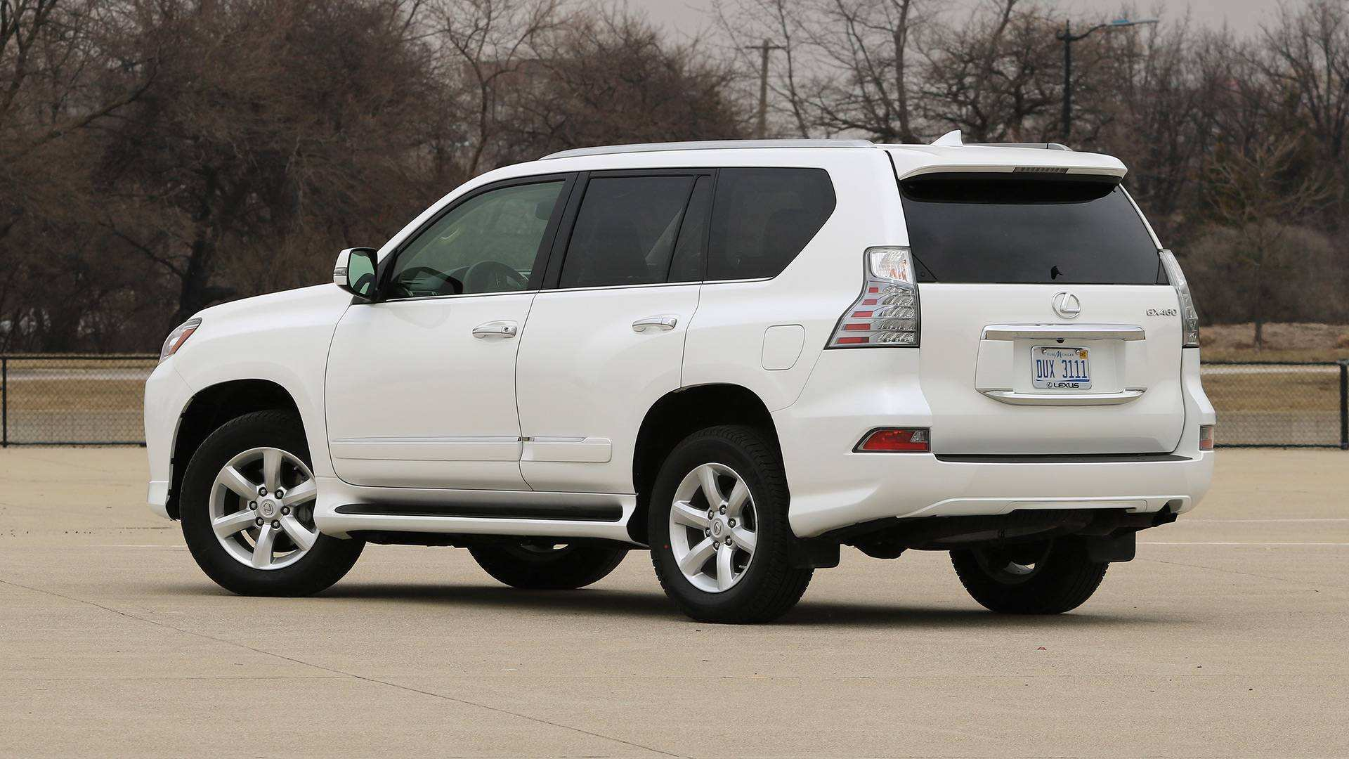88 All New Lexus Gx 460 Pictures Performance and New Engine for Lexus Gx 460 Pictures