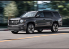 88 Concept of 2020 Chevy Tahoe Concept Overview for 2020 Chevy Tahoe Concept