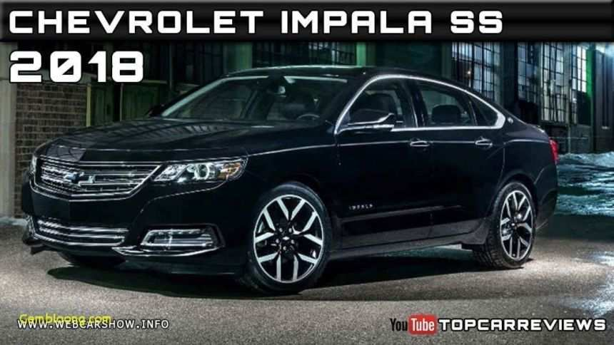 88 Gallery of Chevy Impala 2020 Pictures by Chevy Impala 2020