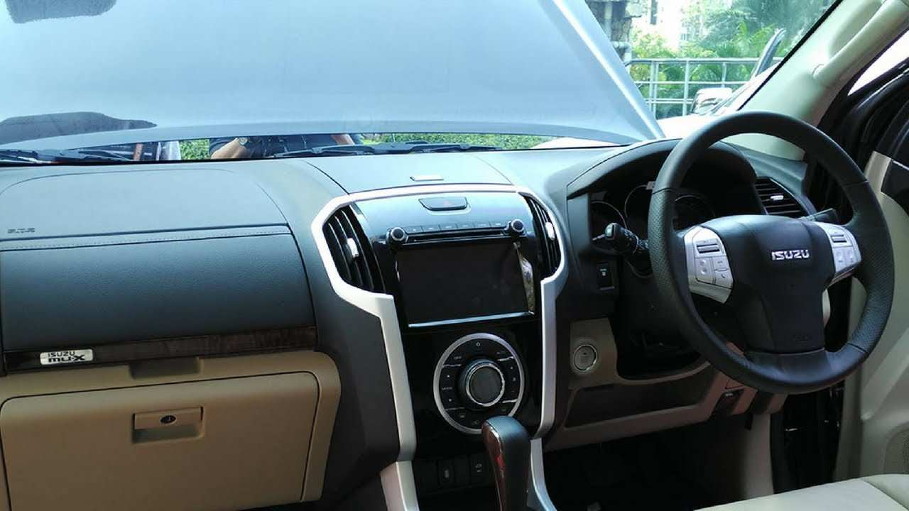 88 Great Isuzu Mu X Interior Wallpaper by Isuzu Mu X Interior