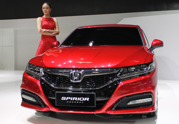 89 Great Honda Spirior Release Date Pricing by Honda Spirior Release Date