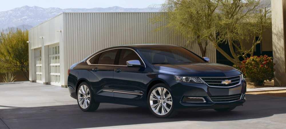 89 New Chevy Impala 2020 Price with Chevy Impala 2020