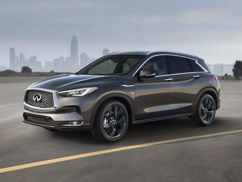 90 All New 2020 Infiniti Qx60 Redesign Specs for 2020 Infiniti Qx60 Redesign