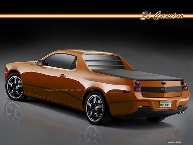 90 Best Review Chevelle Ss Concept Exterior and Interior for Chevelle Ss Concept