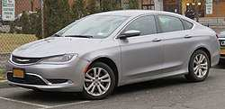 90 Best Review Picture Of A Chrysler 200 Review by Picture Of A Chrysler 200