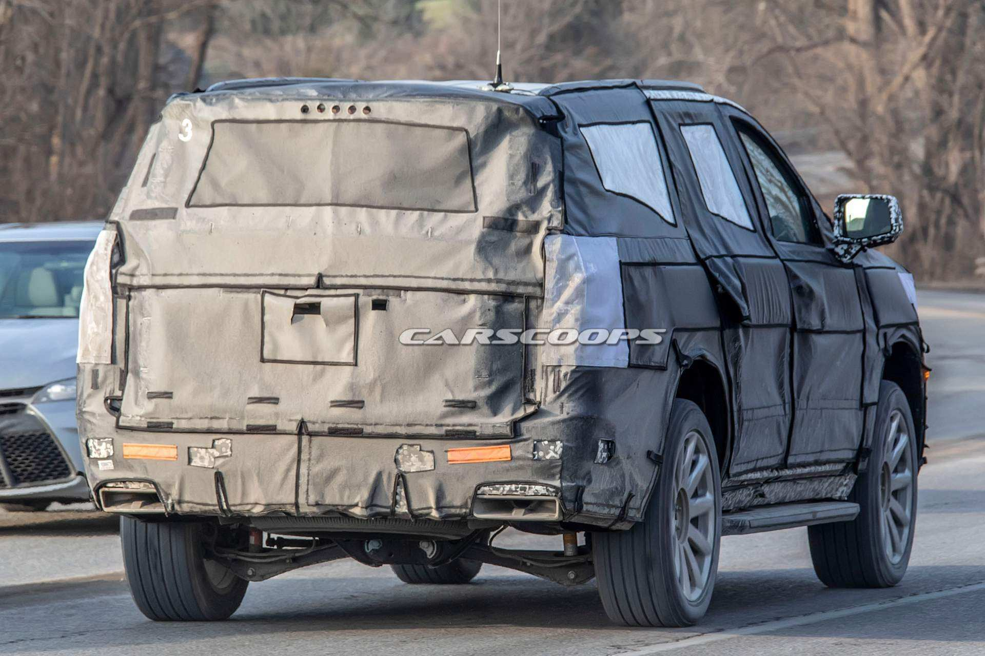 90 Gallery of 2020 Escalade Release Date by 2020 Escalade