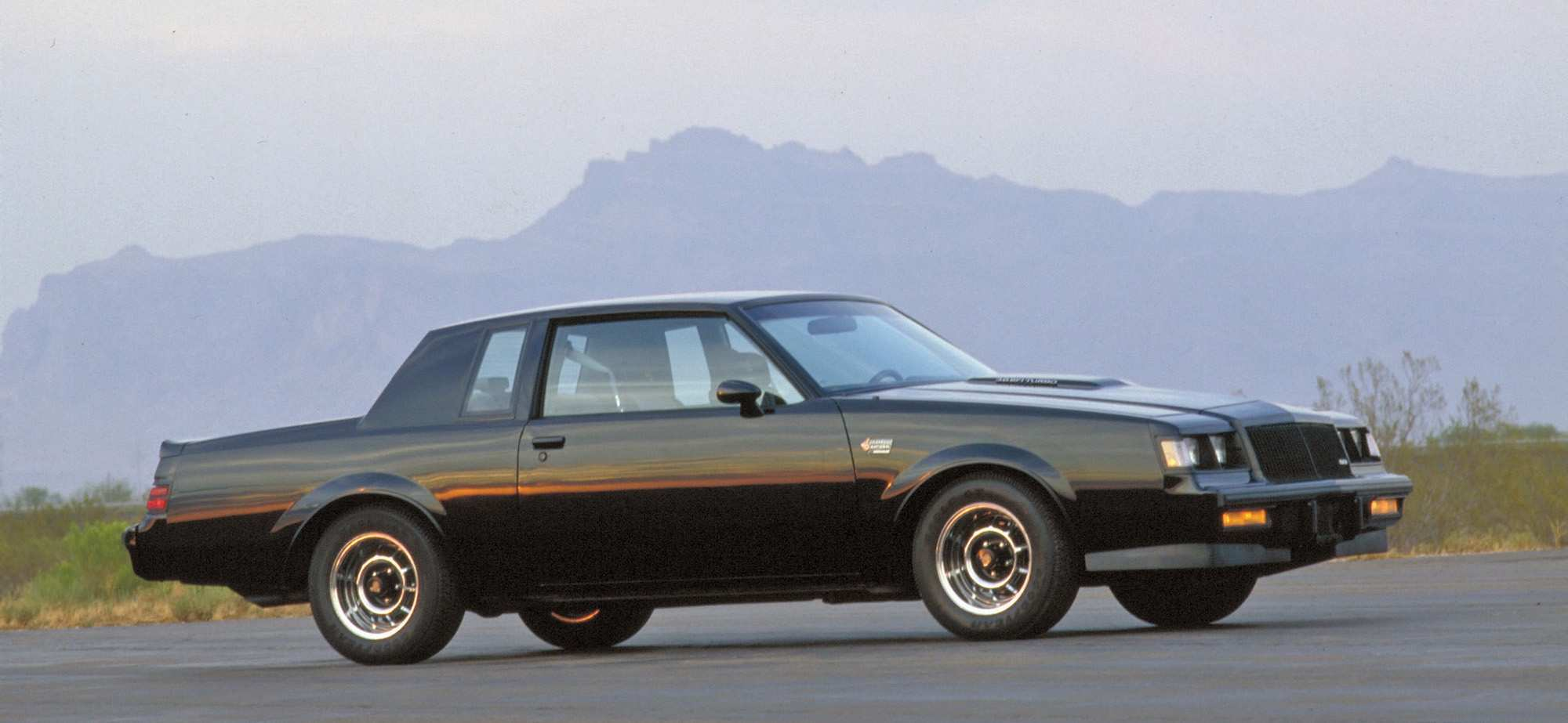90 New Buick Grand National Pictures Exterior with Buick Grand National Pictures