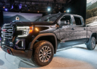 91 Best Review 2020 Gmc Sierra Concept Pictures by 2020 Gmc Sierra Concept