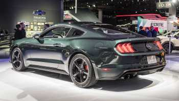 91 New 2019 Mustang Mach 1 Engine for 2019 Mustang Mach 1