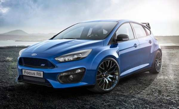 91 New 2020 Focus Rs Price for 2020 Focus Rs