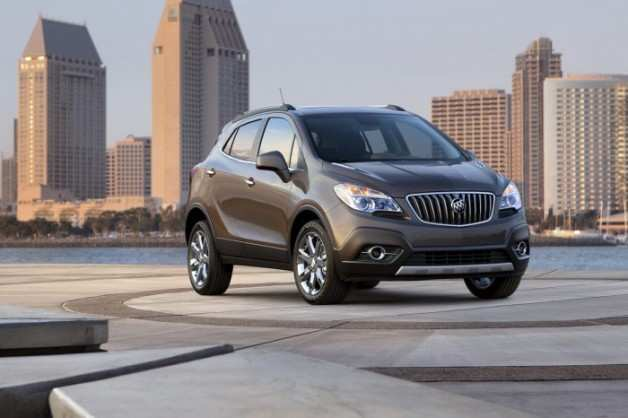 91 The Buick Anthem Specs and Review by Buick Anthem
