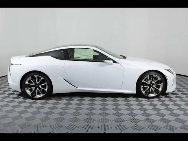 92 Best Review 2019 Lexus Lf Lc New Concept with 2019 Lexus Lf Lc