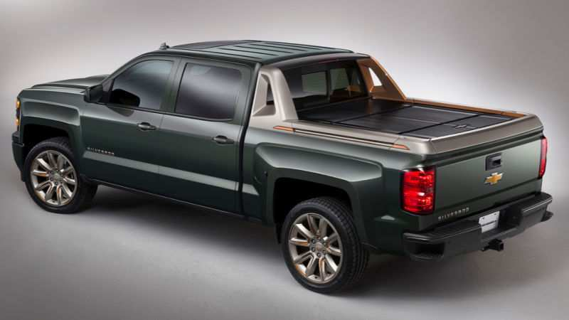 92 Concept of Chevy Avalanche Concept Style by Chevy Avalanche Concept