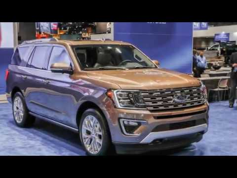 92 Concept of New Ford Excursion 2019 Picture with New Ford Excursion 2019