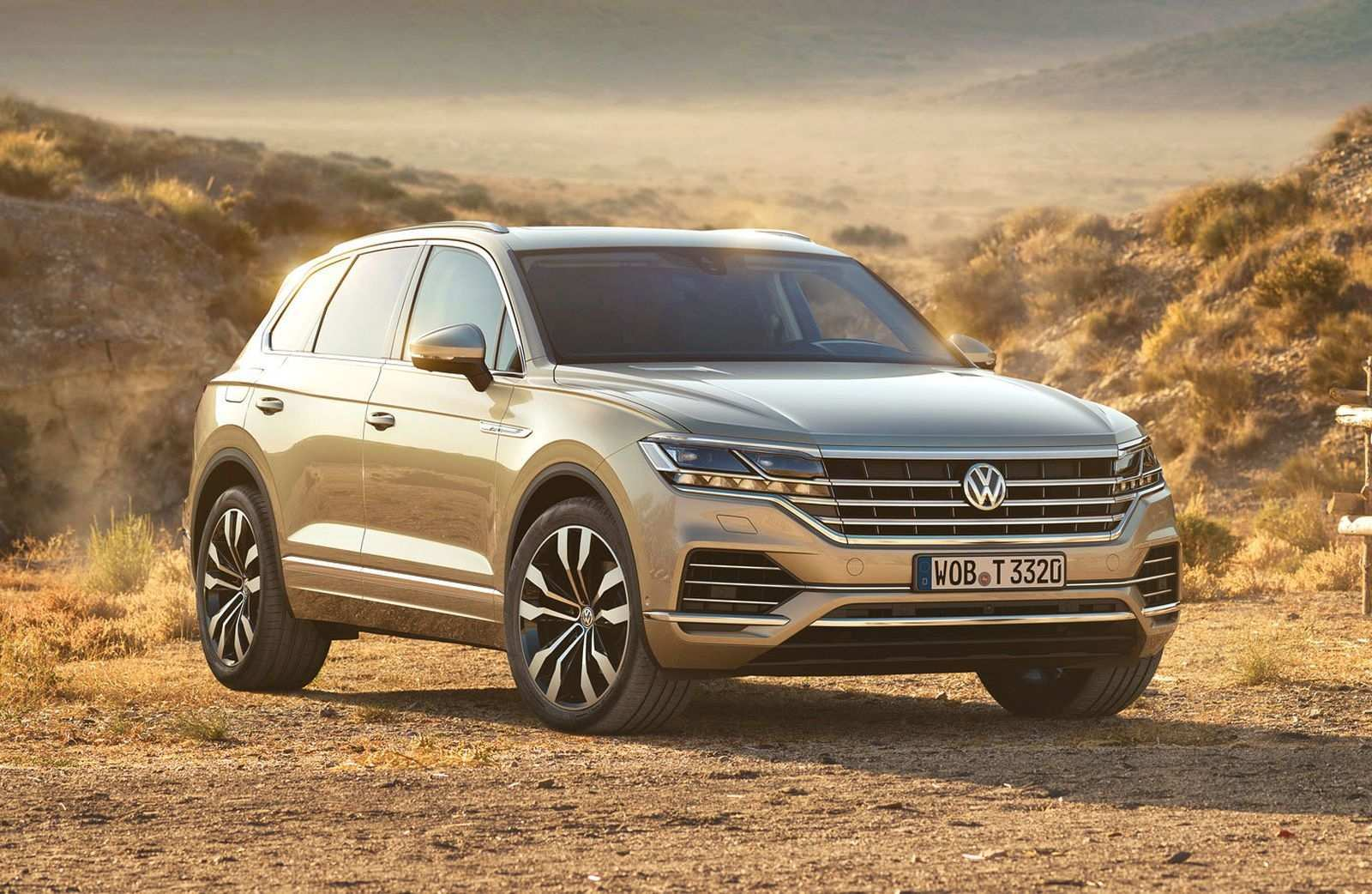 92 The Touareg Redesign Price and Review for Touareg Redesign
