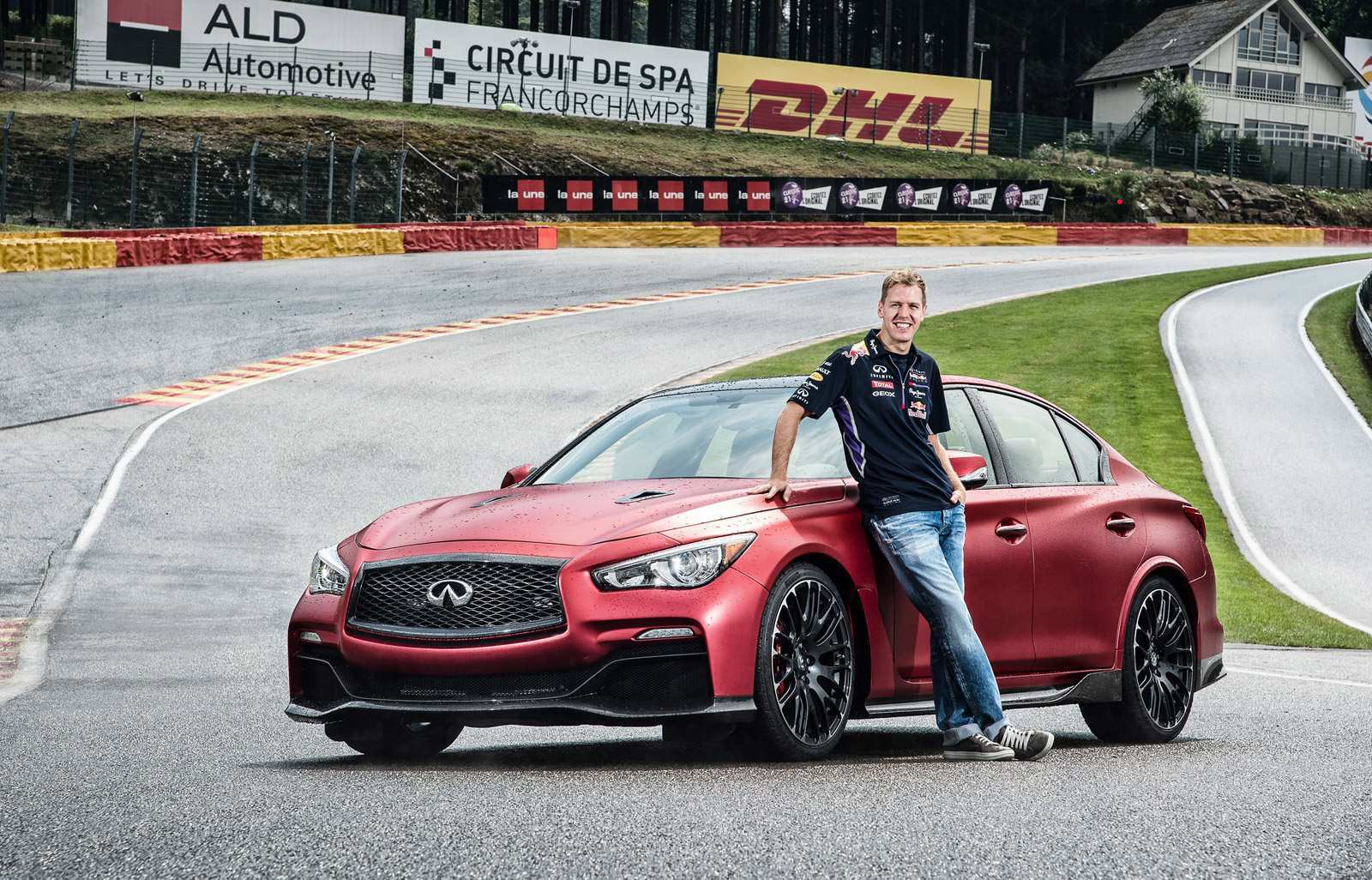 93 Gallery of Q50 Eau Rouge Pricing Performance and New Engine for Q50 Eau Rouge Pricing