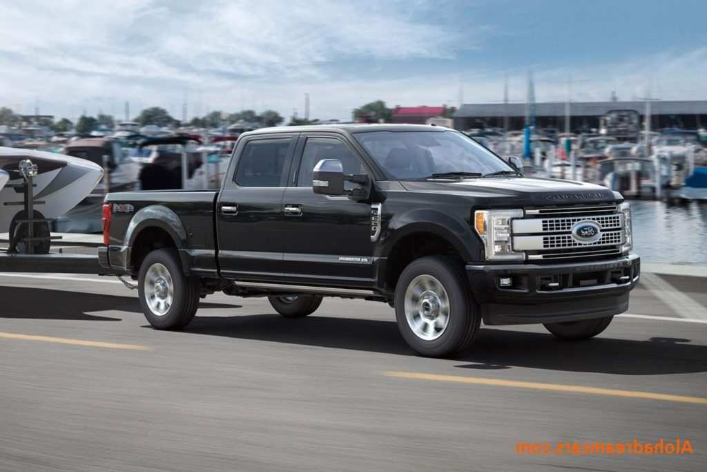 93 Great 2019 Ford Troller T4 Release for 2019 Ford Troller T4