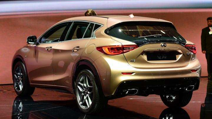 93 Great Infiniti Q30 Price Reviews for Infiniti Q30 Price