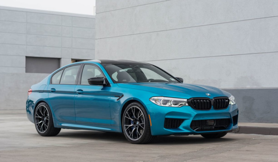 93 New Bmw M5 Redesign Price with Bmw M5 Redesign