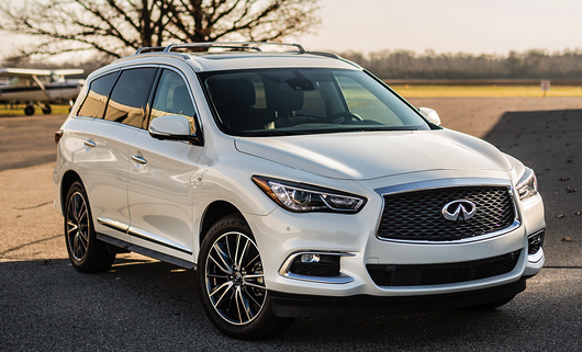 93 The 2020 Qx60 Specs by 2020 Qx60