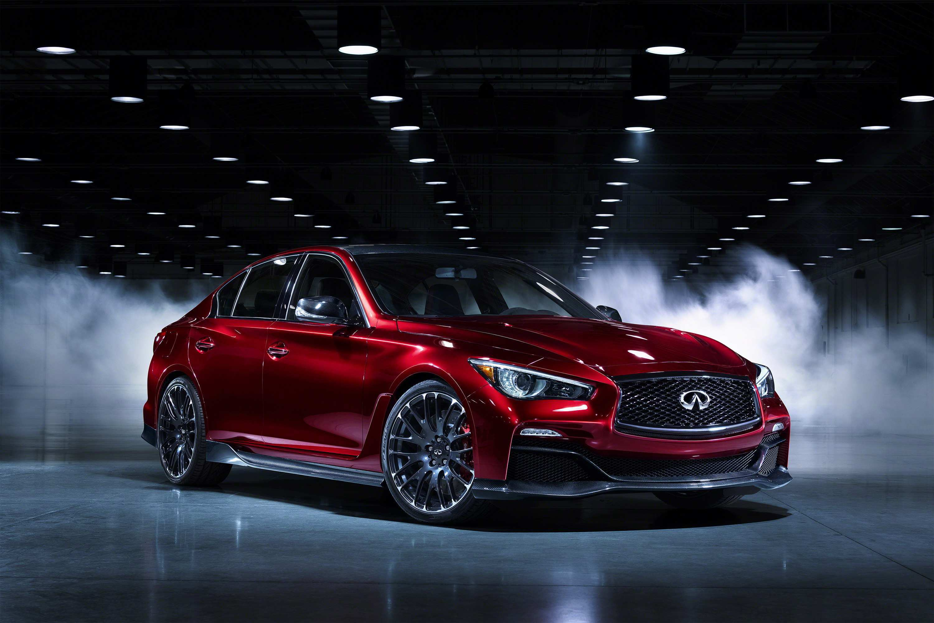 93 The Q50 Eau Rouge Pricing Spy Shoot with Q50 Eau Rouge Pricing
