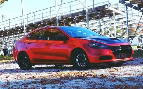 94 All New Dodge Dart Srt4 Release Date Concept for Dodge Dart Srt4 Release Date