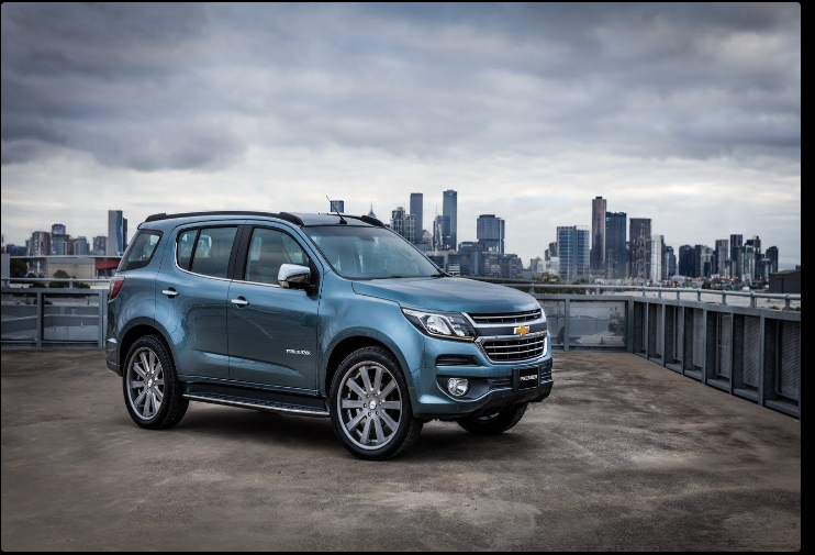 94 Gallery of 2019 Chevy Trailblazer Ss Interior with 2019 Chevy Trailblazer Ss