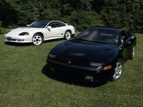 94 Gallery of Dodge Stealth Reviews Reviews for Dodge Stealth Reviews