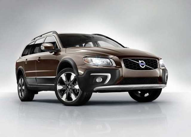 94 Gallery of Volvo Xc70 Redesign Rumors by Volvo Xc70 Redesign