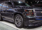 94 The 2020 Chevy Tahoe Concept Specs and Review with 2020 Chevy Tahoe Concept
