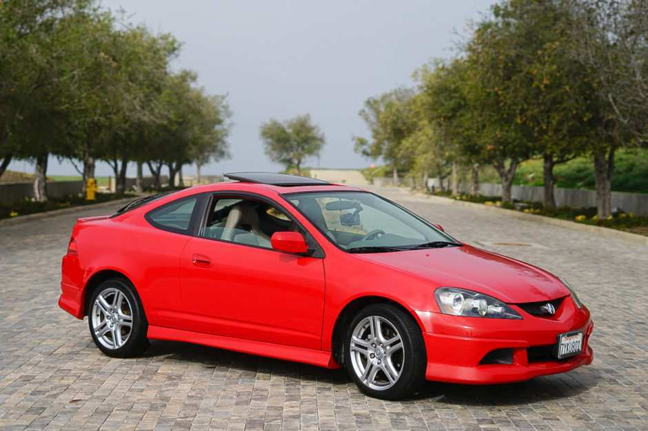 94 The Acura Rsx Images Redesign and Concept with Acura Rsx Images