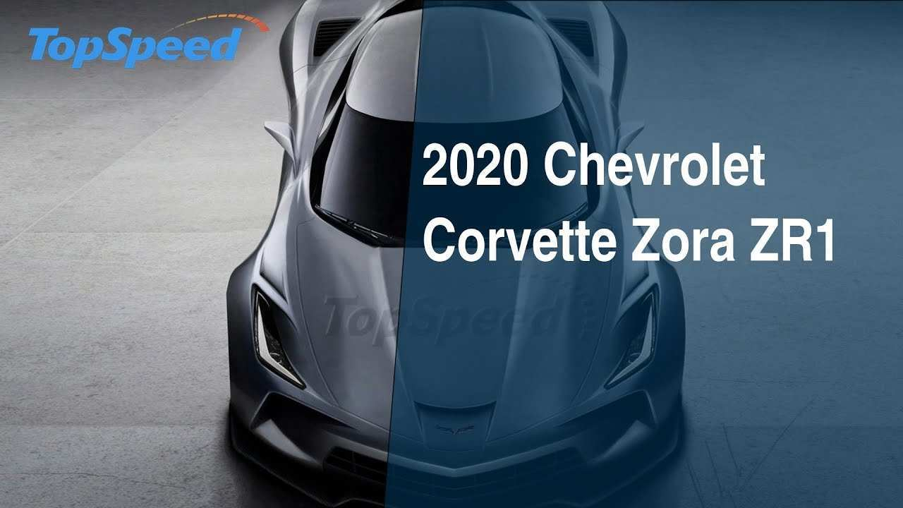 95 Concept of Chevy Zora Zr1 Overview by Chevy Zora Zr1