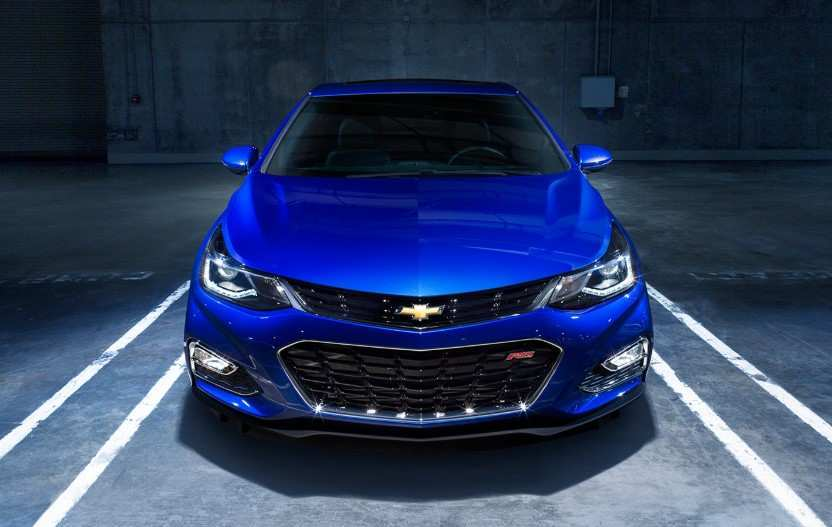 96 All New 2020 Chevrolet Cruze History for 2020 Chevrolet Cruze