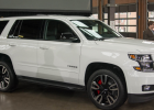 96 Best Review 2020 Chevy Tahoe Concept Price for 2020 Chevy Tahoe Concept