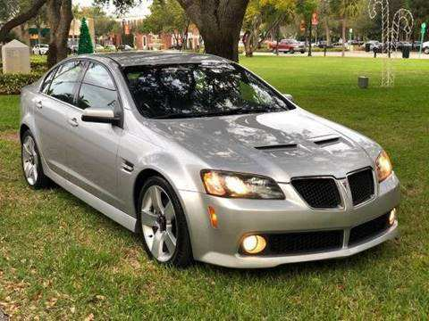 96 Great Pontiac G8 Images Price with Pontiac G8 Images