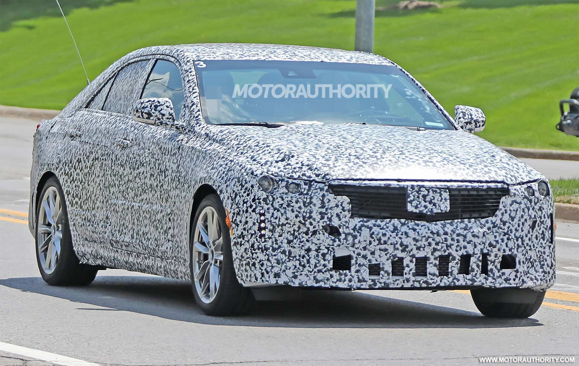 97 All New Cadillac Spy Shots Specs and Review by Cadillac Spy Shots