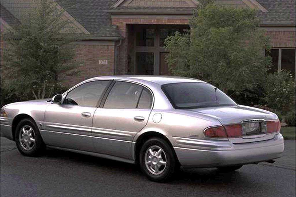 97 All New Pictures Of A Buick Lesabre Exterior with Pictures Of A Buick Lesabre