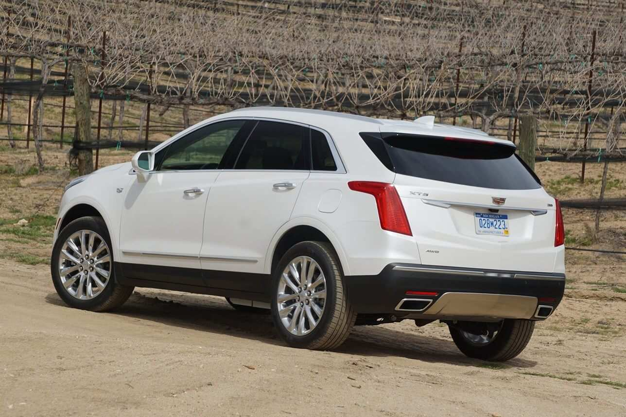 97 All New Spy Shots Cadillac Xt5 First Drive with Spy Shots Cadillac Xt5
