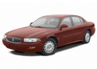 97 The Buick Lesabre Picture Style with Buick Lesabre Picture
