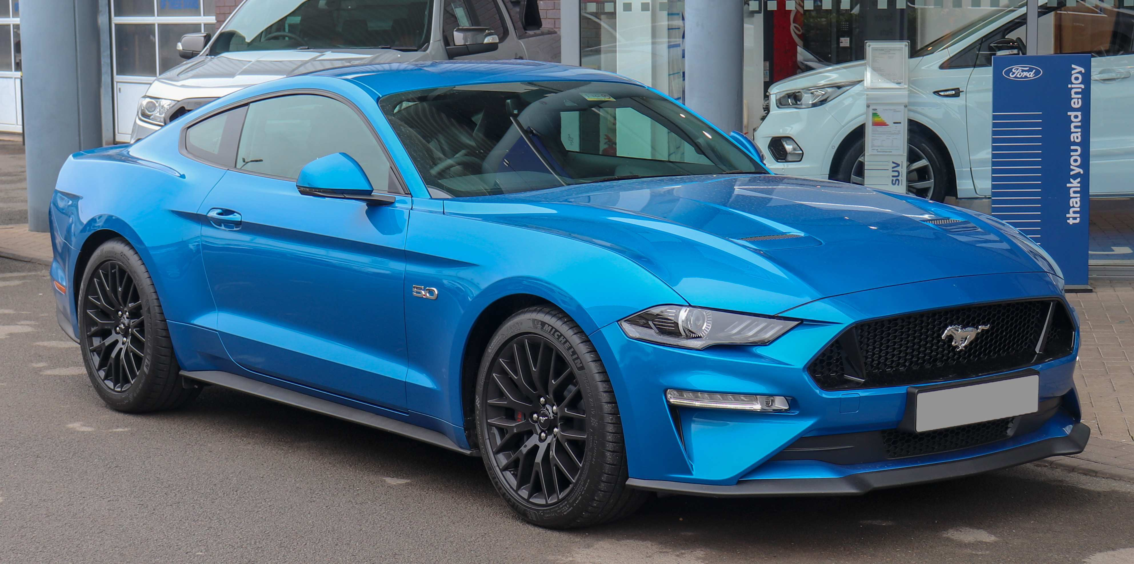 98 Best Review 2019 Mustang Mach 1 Exterior and Interior by 2019 Mustang Mach 1