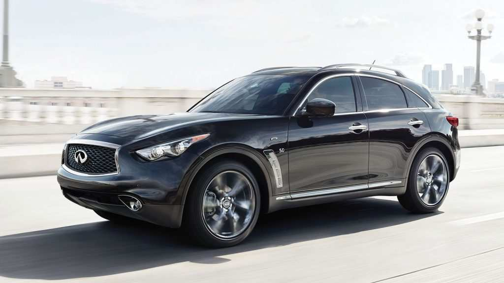 98 Concept of Infiniti Qx70 Concept Pricing by Infiniti Qx70 Concept